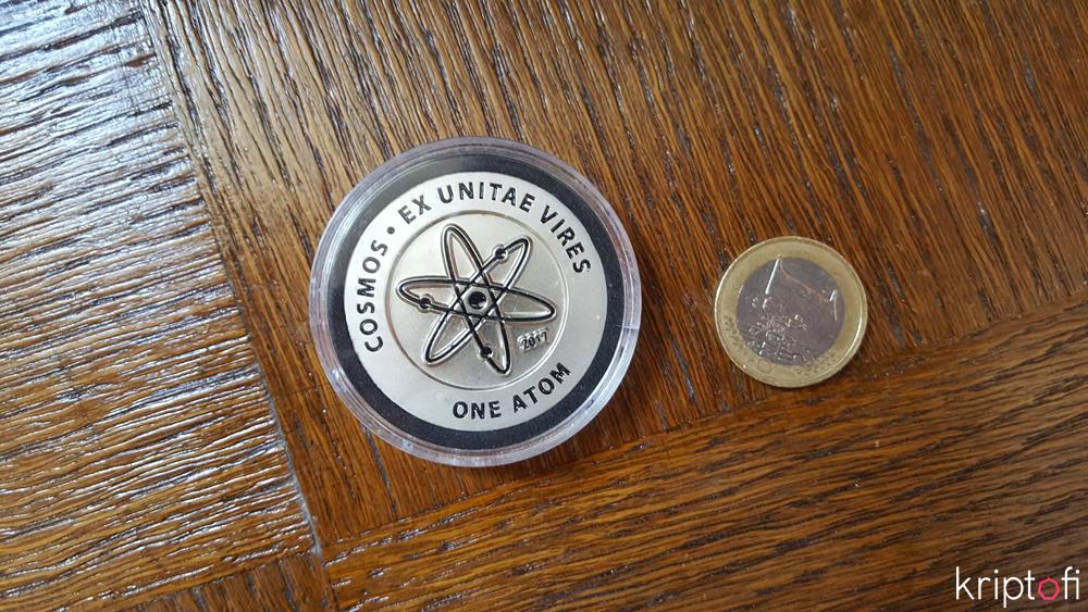Atom Coin