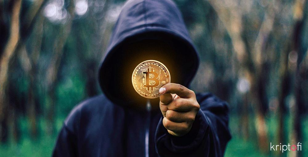 Bitcoin Anonimlik