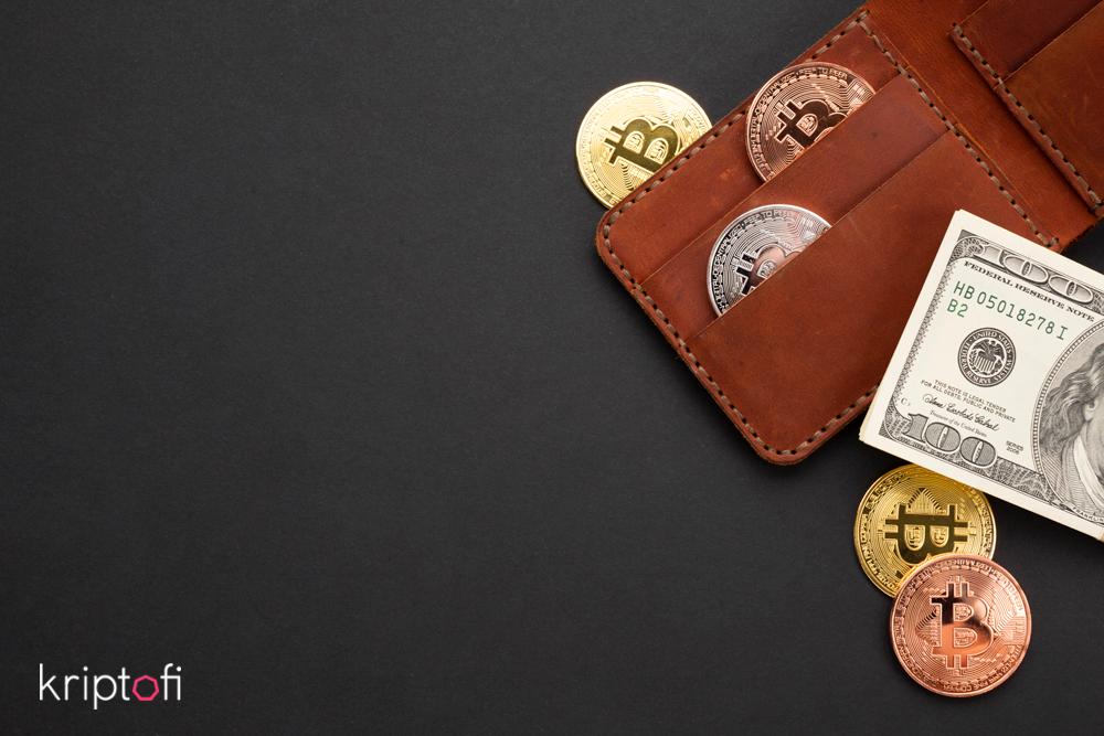 Bitcoin Cüzdani