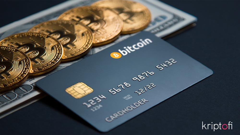 Bitcoin Satın Alma