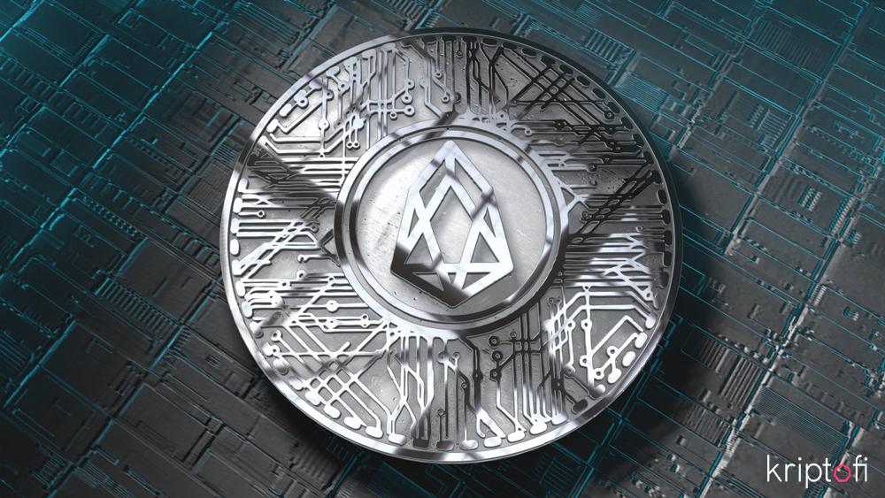 Eos Coin Nedir?