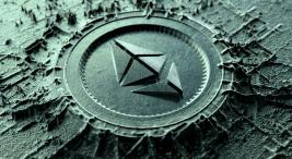 Ethereum Classic Coin