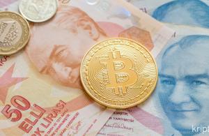 TRY Bitcoin