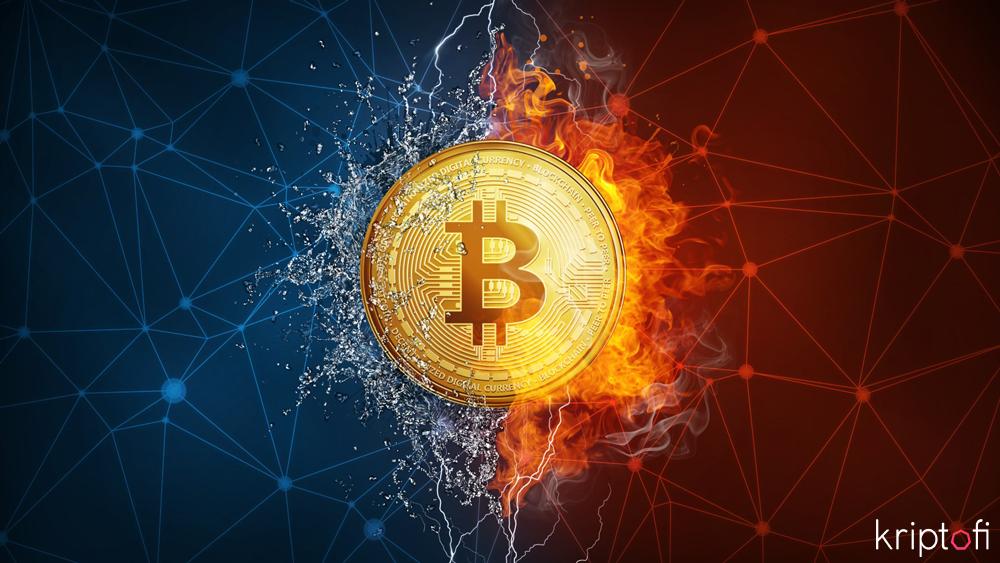 Blockchain ve Bitcoin