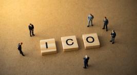 ICO Nedir?