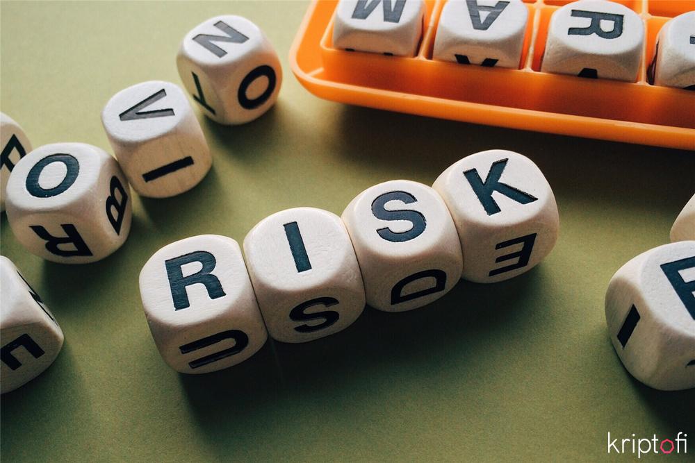 ICO Risk