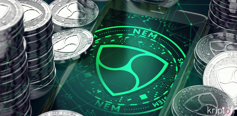 XEM Coin